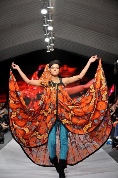 Khaadi at PFDC Fashion Week