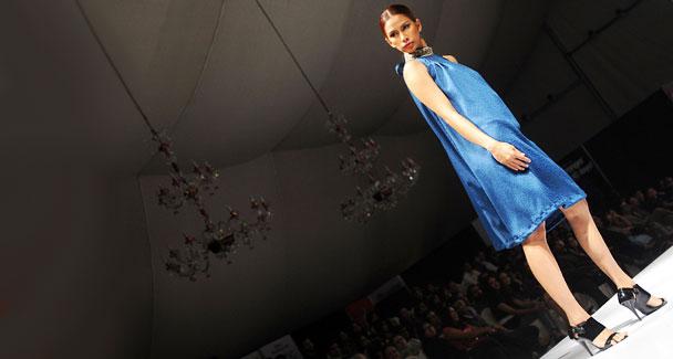 Karachi Fashion Week 2010 – Day 2