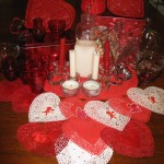 Valentine Decorations For A Romantic Home