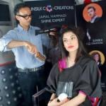 Sunsilk Co-creation Hair Shine Expert Jamal Hammadi