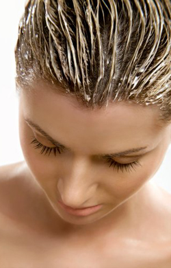Hair Masks to help get rid of dandruff