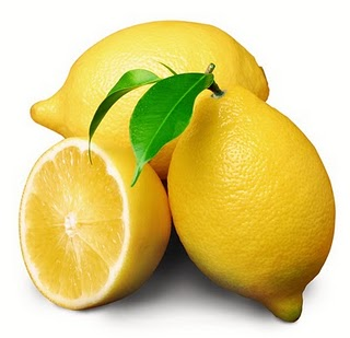 Lemon Face Cleanser