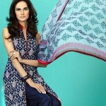 Sobia Nazir Lawn Exhibition 2011