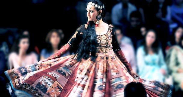 Second Fashion Pakistan Week 2010 Day 2