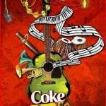 Coke Studio Season 3 Airing Schedule