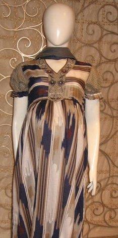 Designer Maternity Wear by Samar Mehdi
