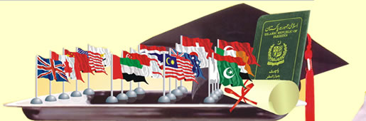 30th International Education Exhibition of Pakistan