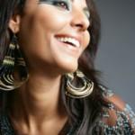 Cleopatra Eye Makeup