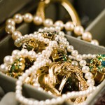 Keep Your Precious Jewelry Sparkling Clean
