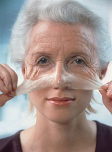 anti wrinkle mask