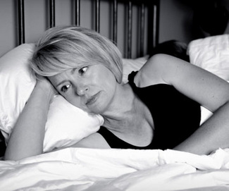 Sleep woes linked to weight gain for middle-aged women
