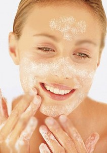 Homemade Acne removing lotions