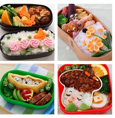 Kids Lunch Box Ideas