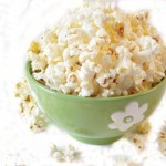 Popcorns can fight cancer