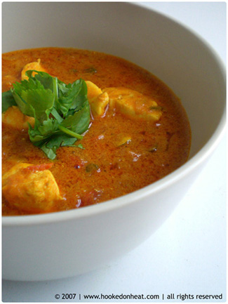 Eat Curry and Boost Your Memory