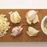 Tips for Peeling, Chopping, and Mincing Garlic