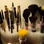Taking Care of your Make-up Brush Set