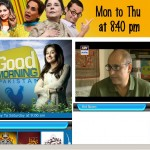 Shaista Wahidi Started a New Morning Show on Geo TV