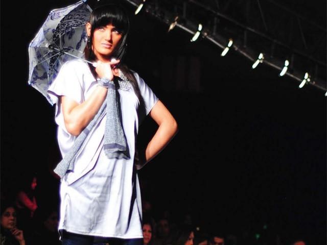 Second PFDC Sunsilk Fashion Week – Day 2
