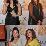 Lux Style Awards 2010 held in Karachi
