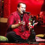 Rahat Fateh Ali Khan won the Filmfare Award 2011