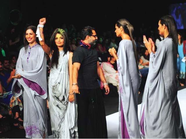 Second PFDC Sunsilk Fashion Week – Day 3