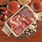 Meat Storage and Freezing Guidelines