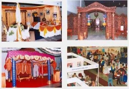 Wedding Ceremonies in Pakistan