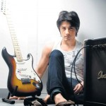 Ali Zafar is the 5th Sexiest Asian Man