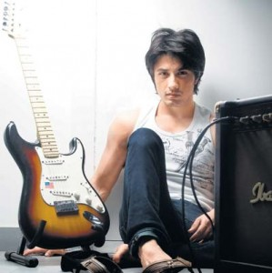Jhoom album by Ali Zafar