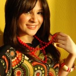 Ayesha Omar: The adorable