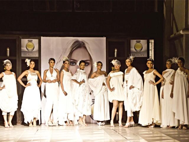 Calvin Klein perfume launched in Karachi
