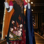 Ali Xeeshan Collection at Bridal Couture Week Lahore 2010