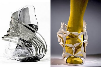 Designer Shoes Stand out because of Creativity