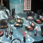Beauty Control: Safeguard Customer's Beauty