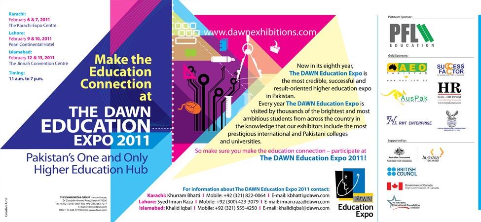 Dawn Education Expo 2011