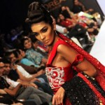 Islamabad Fashion Week 2011 with a twist