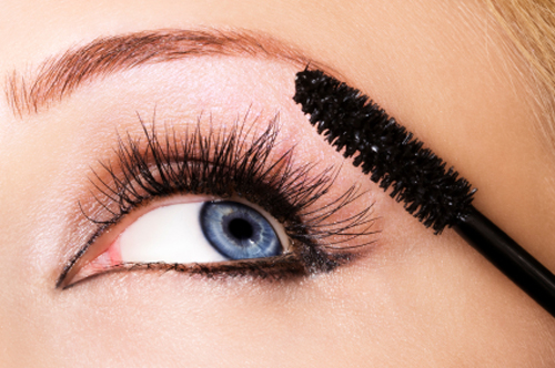 Mascara A key to perfect beauty