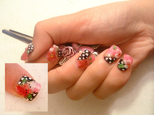 Nail Art Training