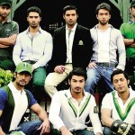 Stoneage exclusive cricket line for men celebrating World Cup 2011