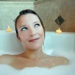 Do It Yourself Bubble Bath