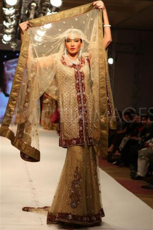 Islamabad Fashion Week 2011- Day 2