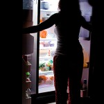 Midnight snacking a disorder or indulgence