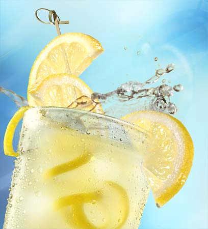The lemon diet Day 4