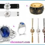 Jewelry Trends 2011