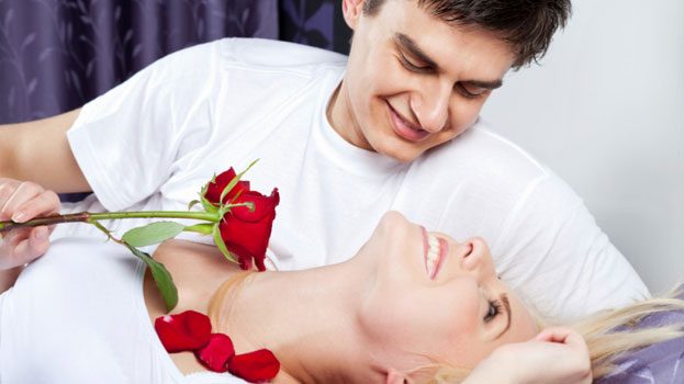 Beauty Tips for Surviving Your Valentine's Day Date
