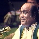 Ghazal King Mehdi Hassan hospitalised