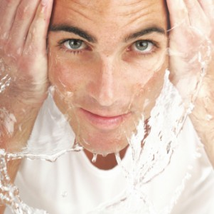 Men's Skin Care Tips