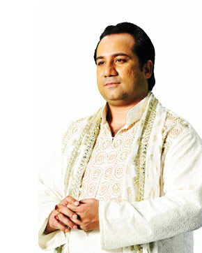 Rahat Fateh Ali Khan released after surrendering passport