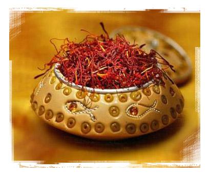 Saffron-The Royal Spice